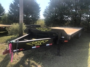 Pintle Trailer Heavy Duty For Sale TN