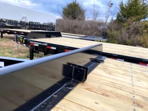 Flatbed Pintle Trailer Lexington KY